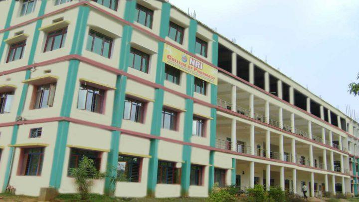 NRI College of Pharmacy