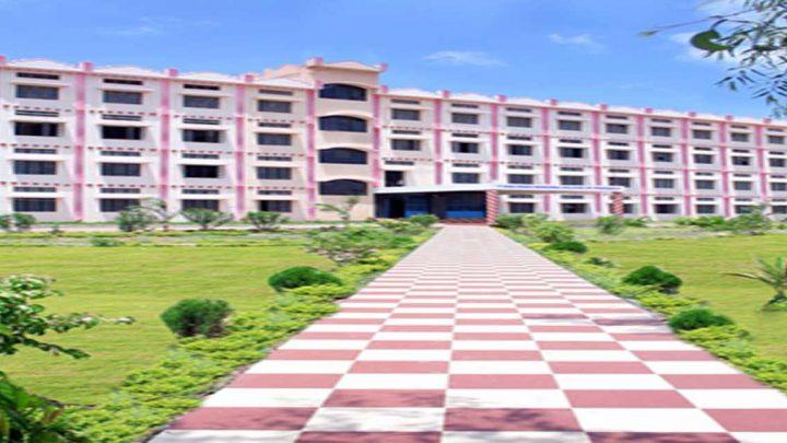 P. Rami Reddy Memorial College of Pharmacy
