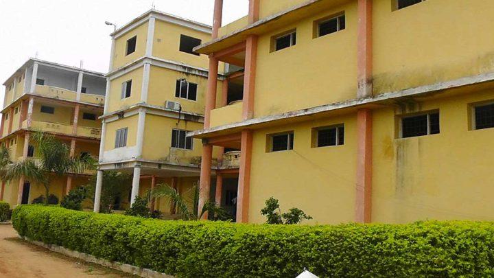 S. Chaavan College of Pharmacy