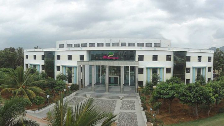 Sree Vidyanikethan College of Pharmacy