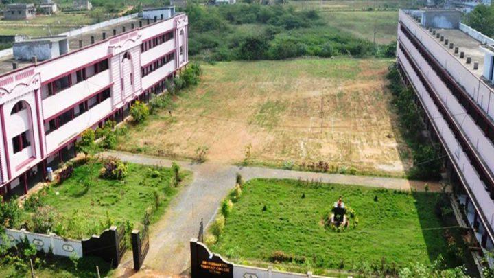 Sri Siddhartha Pharmacy College