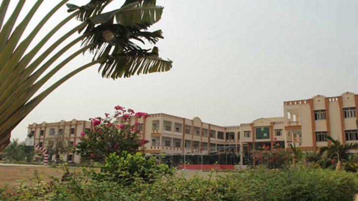 Sri Sivani College of Pharmacy