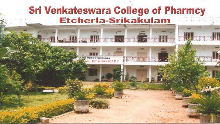 Sri Venkateswara College of Pharmacy, Srikakulam