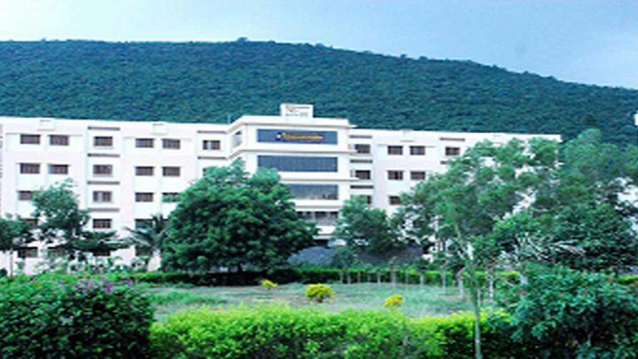 Srinivasarao College of Pharmacy