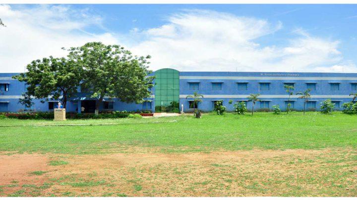 St. Xavier Institute of Pharmacy