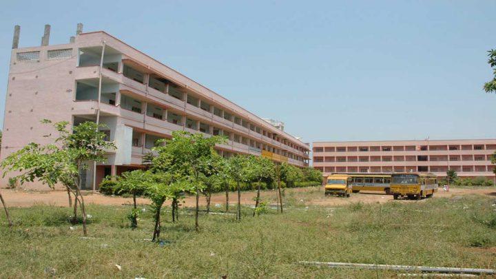 Vikas College of Pharmacy, Vissannapeta