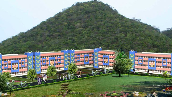Vikas Group of Institutions