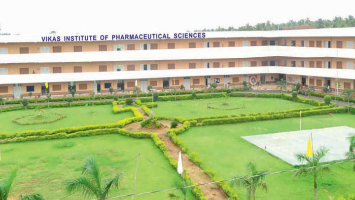 Vikas Institute of Pharmaceutical Sciences