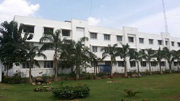 VJs College of Pharmacy