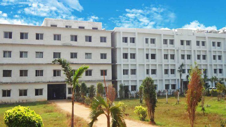 Yalamarty Pharmacy College
