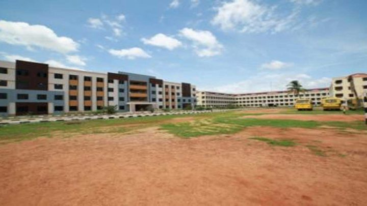 Sri Vasavi Institute of Engineering & Technology