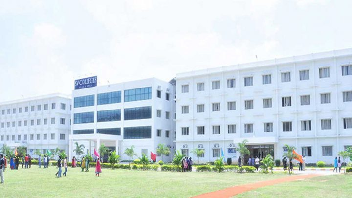 Sri Venkateswara College of Engineering