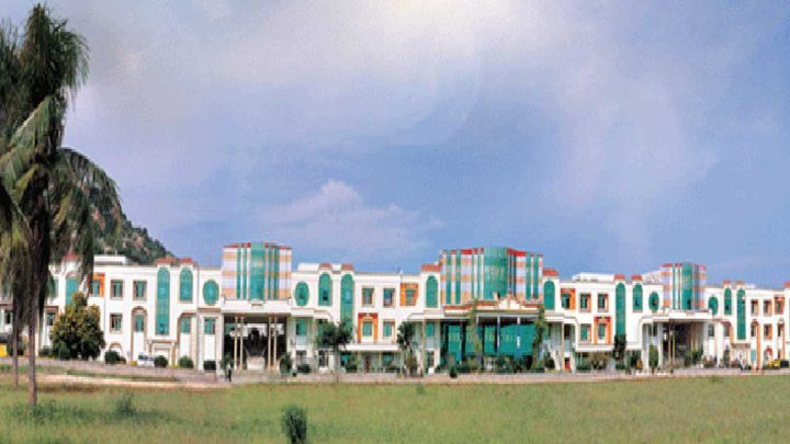 Sri Venkateswara College of Engineering and Technology