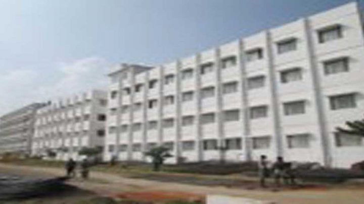 Sri Venkateswara Engineering College for Women