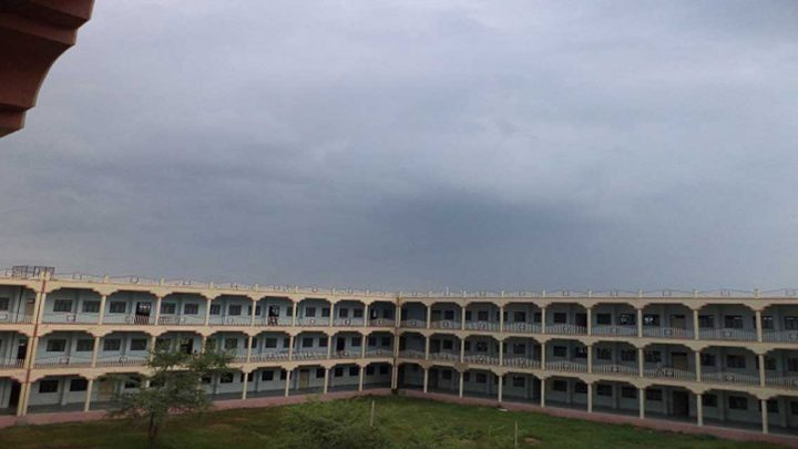 Sri Krishnadevaraya Engineering College