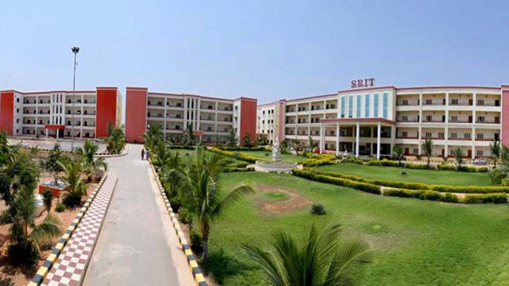 Srinivasa Ramanujan Institute of Technology