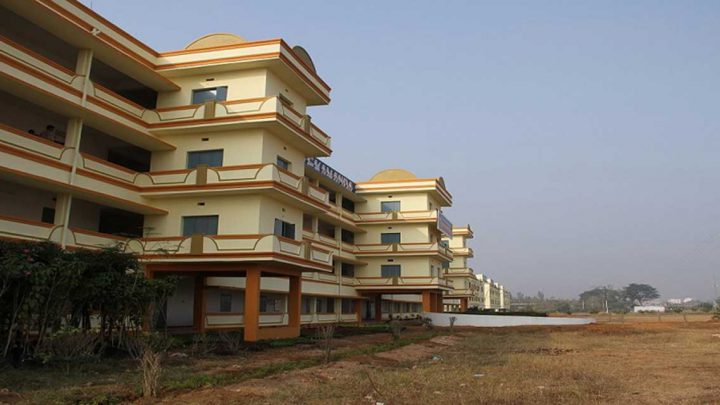 Swamy Vivekananda Engineering College
