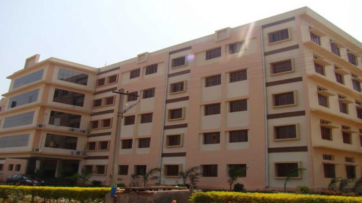 Sanketika Institute of Technology and Management
