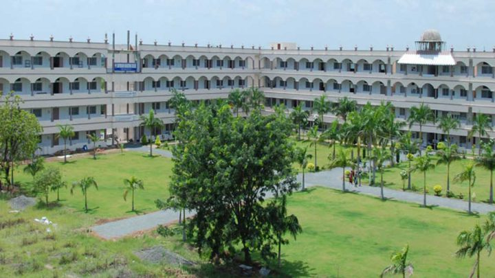 Santhiram Engineering College