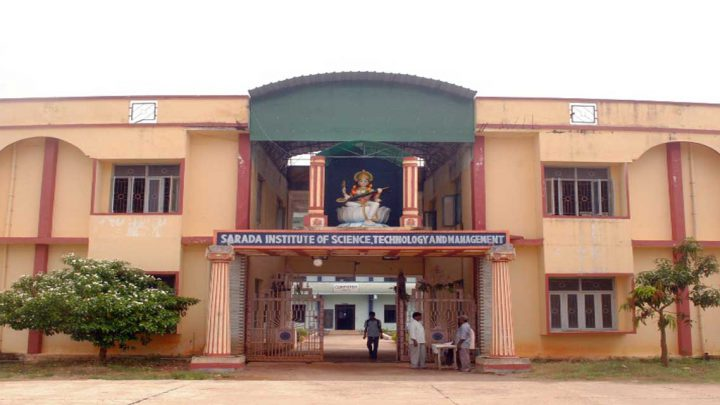 Sarada Institute of Science Technology and Management