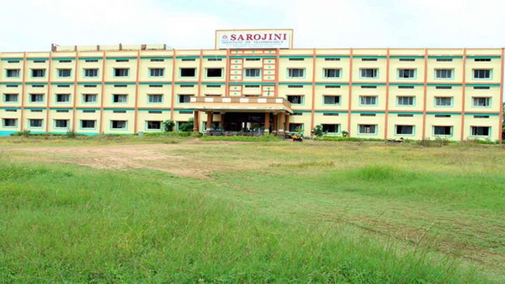 Sarojini Institute of Technology