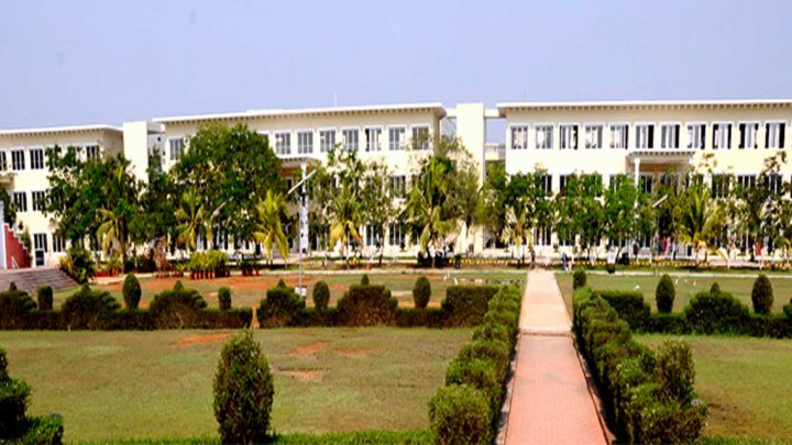 Shri Vishnu Engineering College for Women