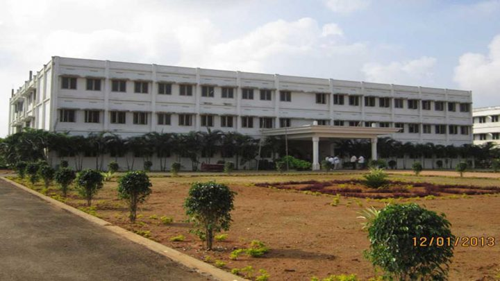 Sasi Institute of Technology & Engineering