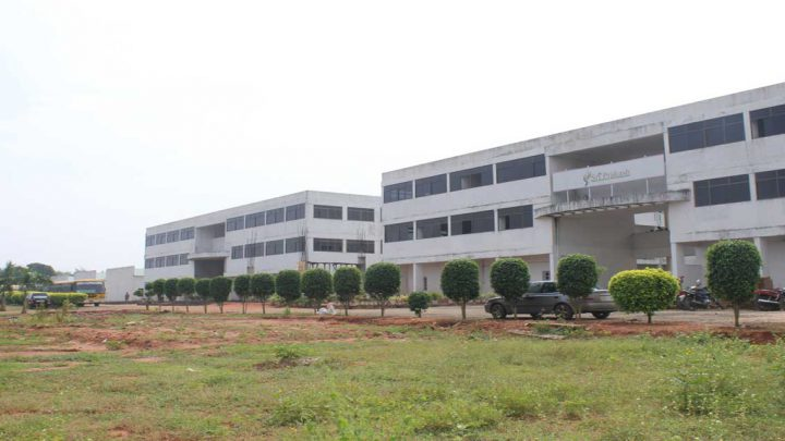Sri Prakash College of Technology