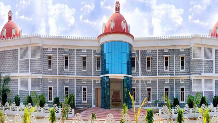 Sri Sunflower College of Engineering & Technology