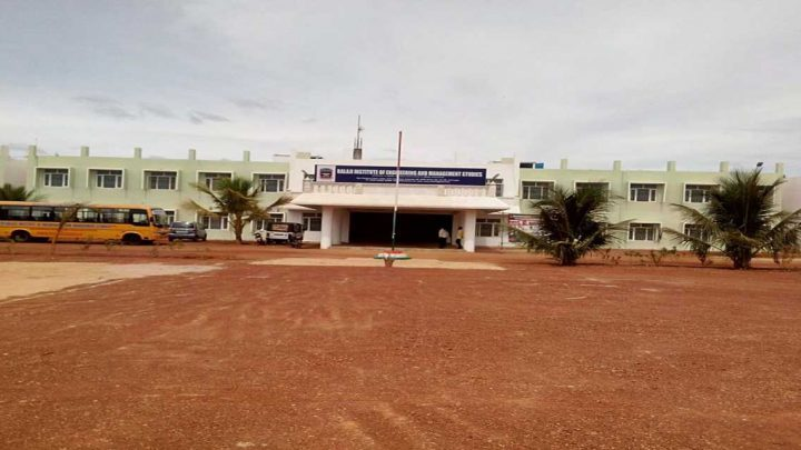 Balaji Institute of Engineering and Management Studies