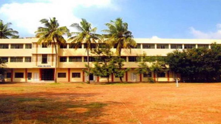 Ch. SD St. Theresas College for Women, Eluru
