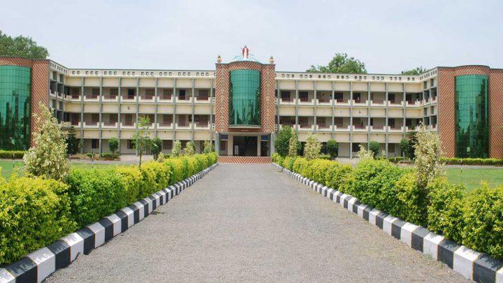 Christu Jayanthi Jubilee College