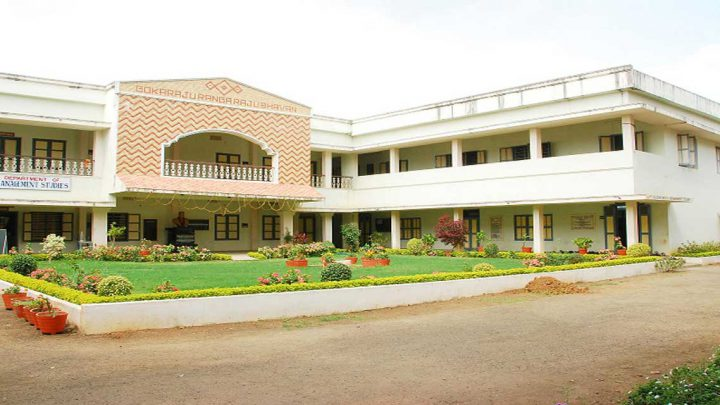 DNR College