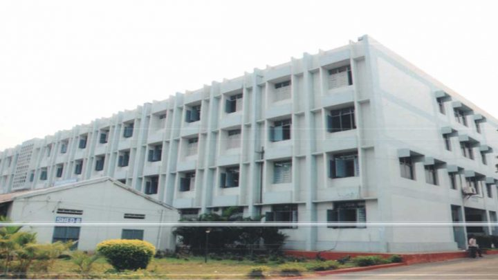 Dr. Lankapalli Bullayya PG College