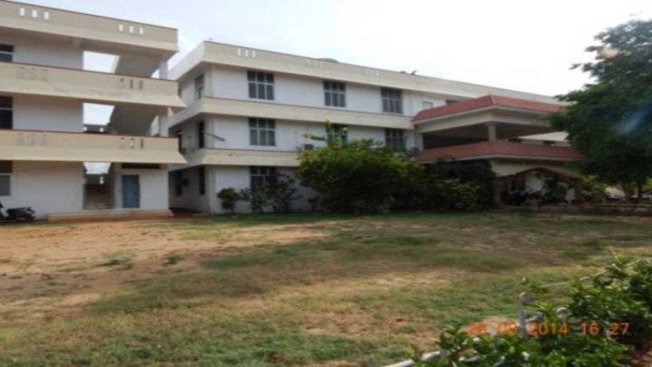 Geethanjali Institute of PG Studies