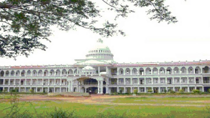 Gokula Krishna College of Engineering