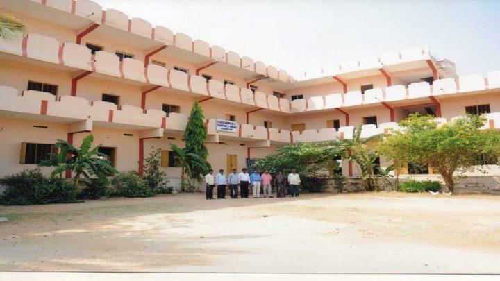 Haindavi PG College