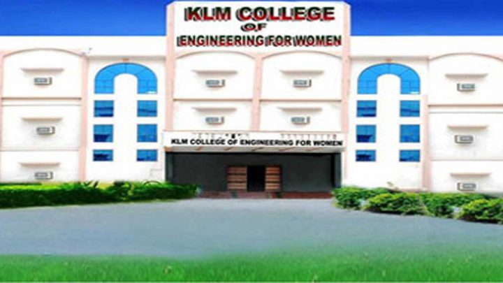 Kandula Lakshumma Memorial College of Engineering for Women
