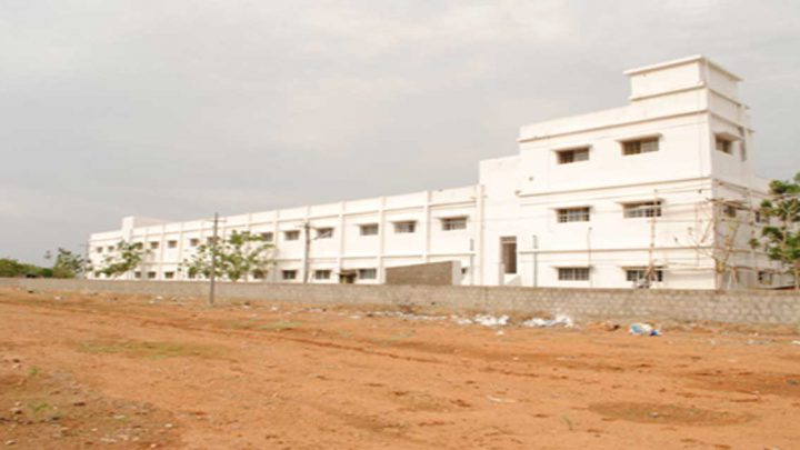 Krishna Chaitanya Institute of Management