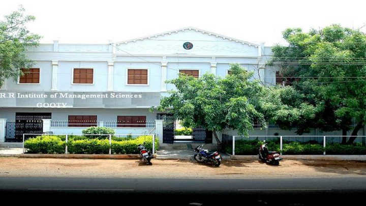 PRR Institute of Management Sciences