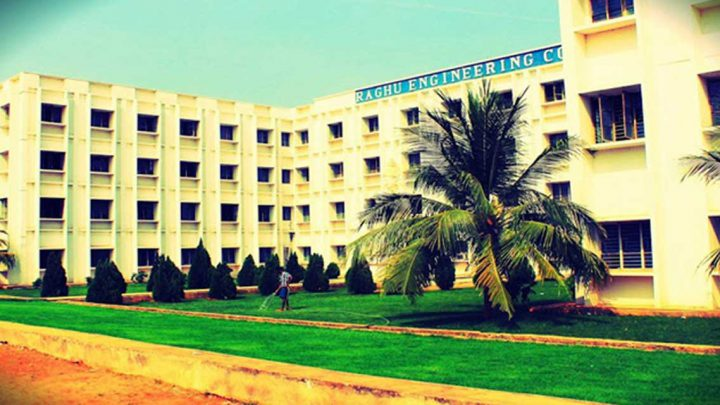 Raghu Engineering College