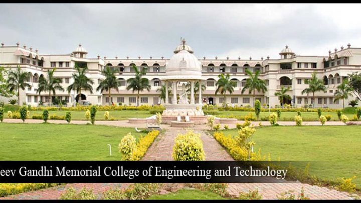 Rajeev Gandhi Memorial College of Engineering & Technology