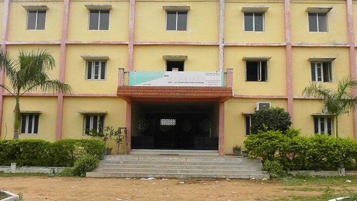 S. Chaavan Institute of Computer Applications