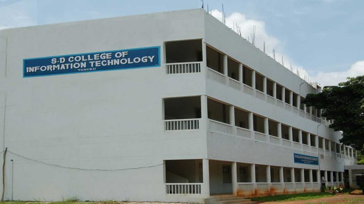 S.D College of Information Technology