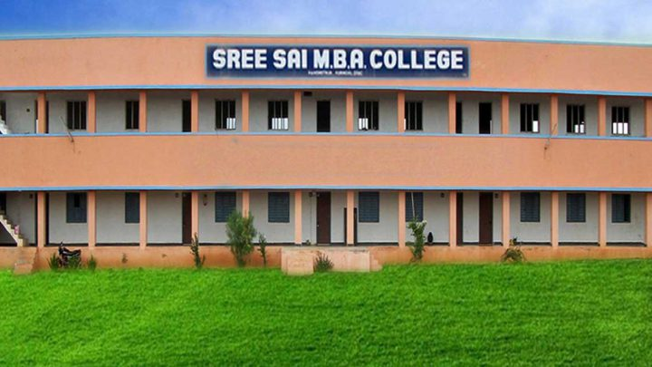 Sree Sai MBA College
