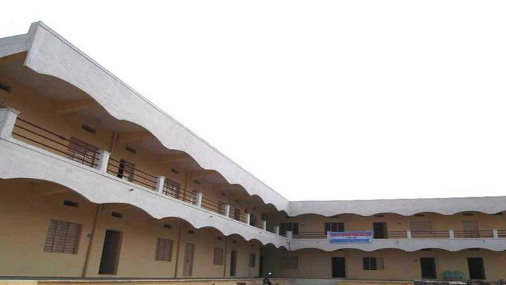 Sree Vyshnavi MBA College