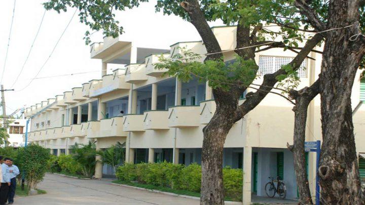 Sri Subbaraya & Narayana College