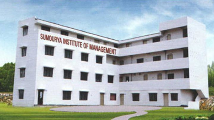 Sumourya Institute of Management