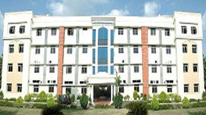 Swarnandhra College of Engineering & Technology