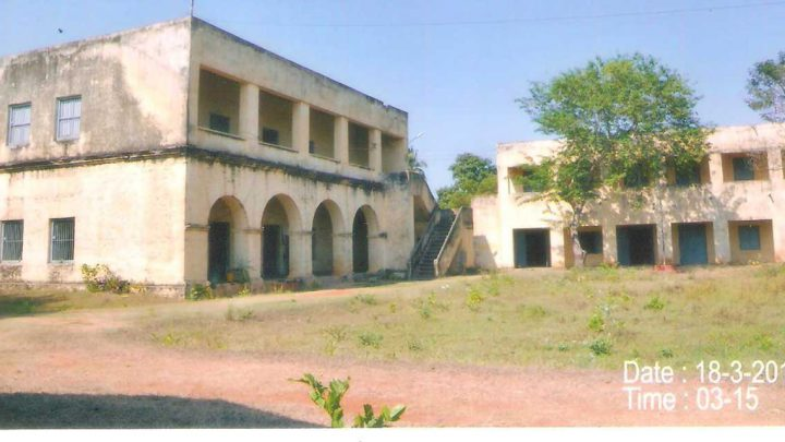 The Hindu College, Department of Management Studies, Machilipatnam